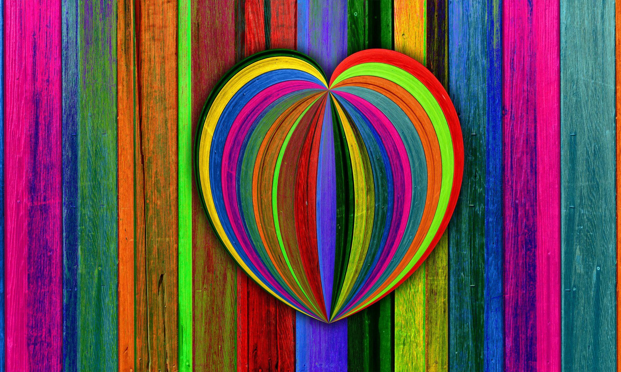 Love 2 share